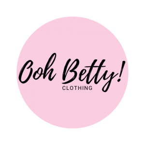Ooh Betty Clothing